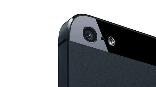 The Weirdest Thing People Hate About the iPhone 5