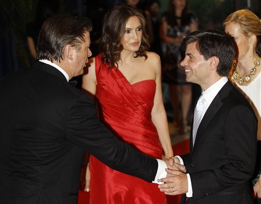WHCD 2010: The Red Carpet
