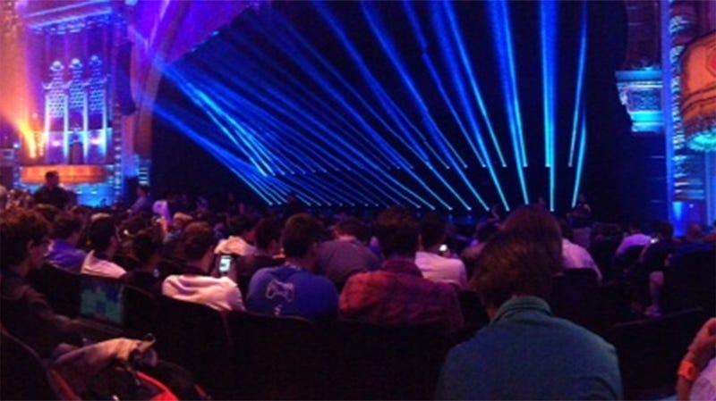 Watch EA's E3 2013 Press Conference Live Right Here