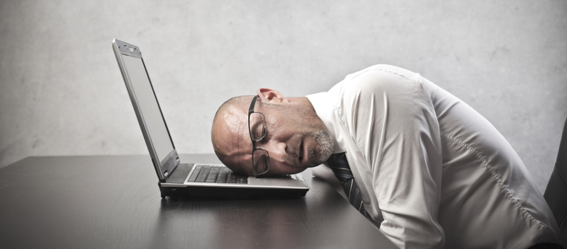 I Have A Complicated Relationship With Sleep, But That's Not Uncommon If You Like Games or Tech