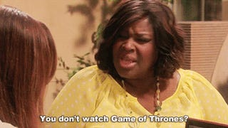 Nerdette Recaps Game of Thrones