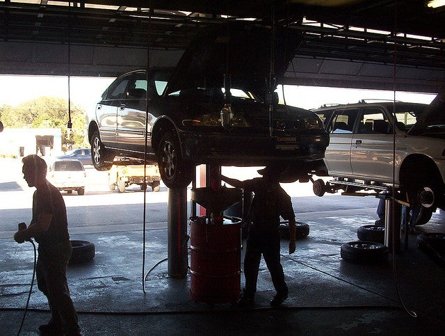 The Ten Worst Warrantied Car Repair Horror Stories