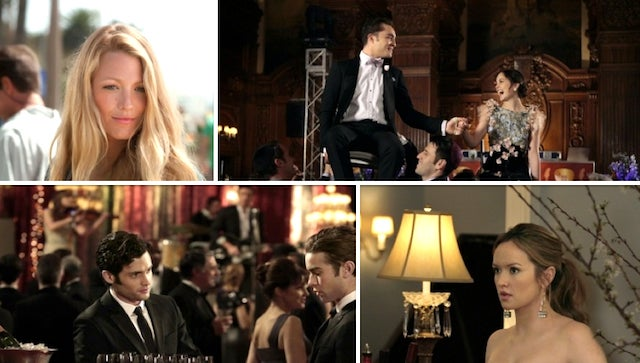 Gossip Girl Season Finale: Goodbye Love, Hello Lover