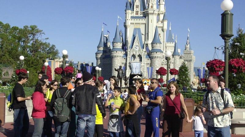 Disneyland Is More Hellishly Overcrowded Than Ever