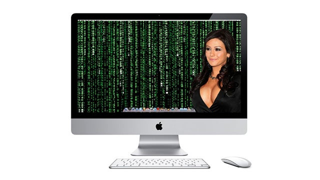 'JWOWW' Is One of the World's Most Dangerous Search Terms