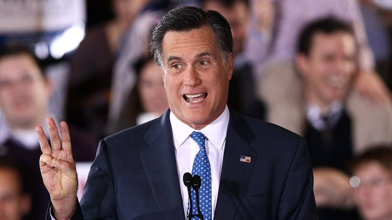 Super Tuesday Is a Wash as Romney Finally Wins Ohio