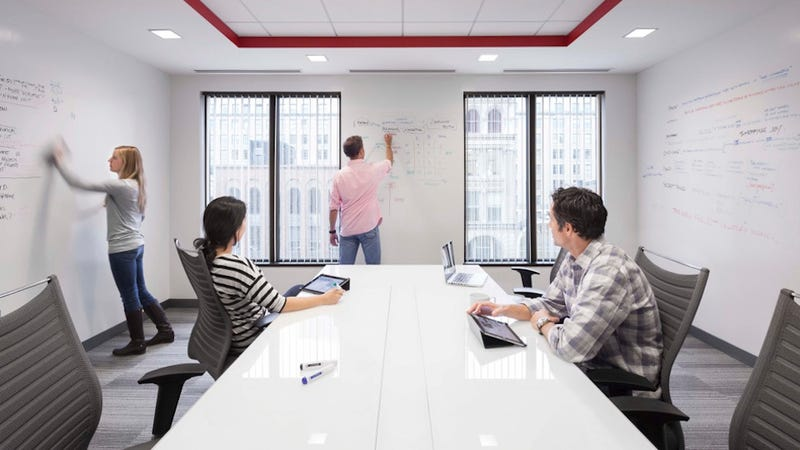 Join.me Is Moving Your Meetings to the Walls Without Getting You Fired