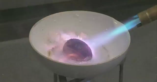 Let Us Count the Ways We Can Explode a Cadbury Creme Egg