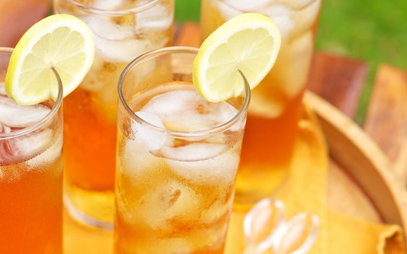 Iced Teas, Ranked