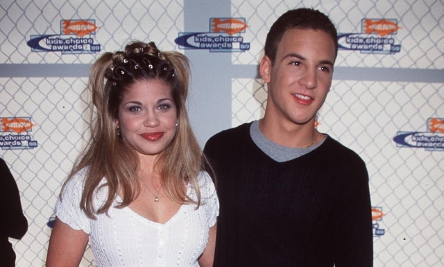 Cory and Topanga Sign On to Star in Boy Meets World Sequel