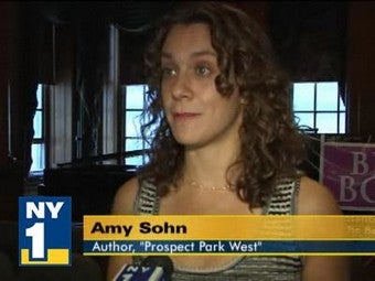 Prospect Park West Writer, Literary Hoaxer Join Forces To Dis Bloggers