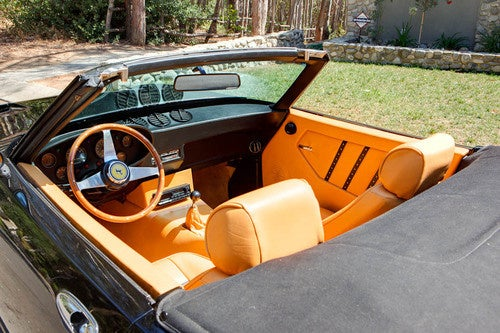 For $35,000, Slip your Crockett Into This Tubb.