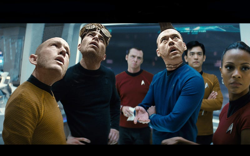 Star Trek Gets Ruined in 80 Ways JJ Abrams Could Never Dream Of