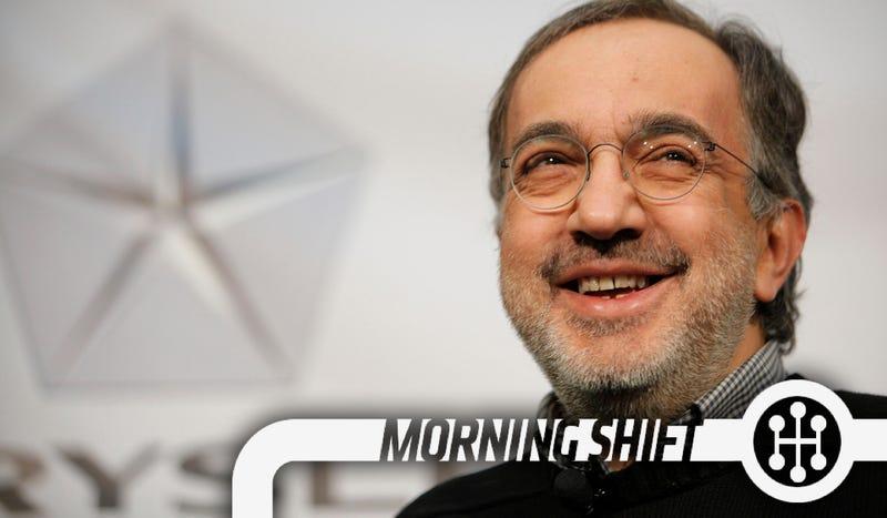 Chrysler Turns Monster $507 Million Profit