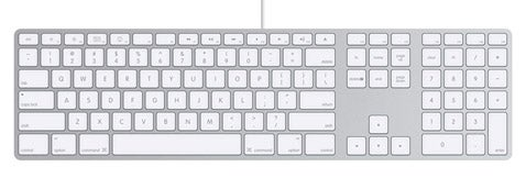 Certain Aluminum Apple Keyboard Function Keys Not Working For You?