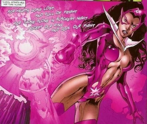 Blake Lively Is Green Lantern's Love Ninja
