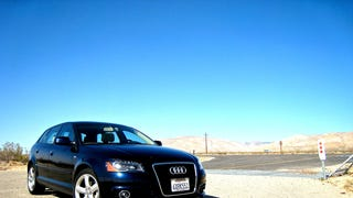 2012 Audi A3 TDI: The Oppo Review