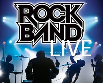 Rock Band Goes On Tour This Summer