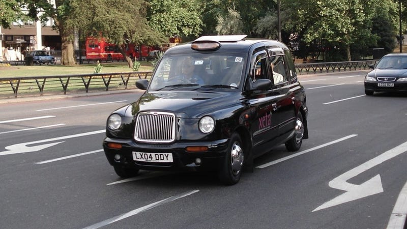 The Best Taxis In The World