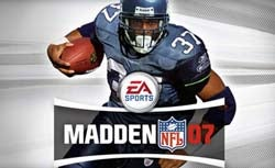 Madden 07 Goes Mobile, Likely Stinks
