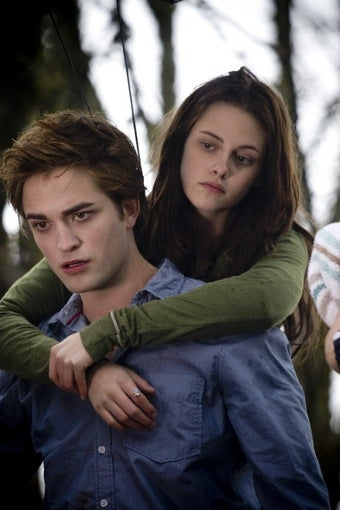 The Twilighters Are Mad, And They're Not Going To Take Our Crap Anymore