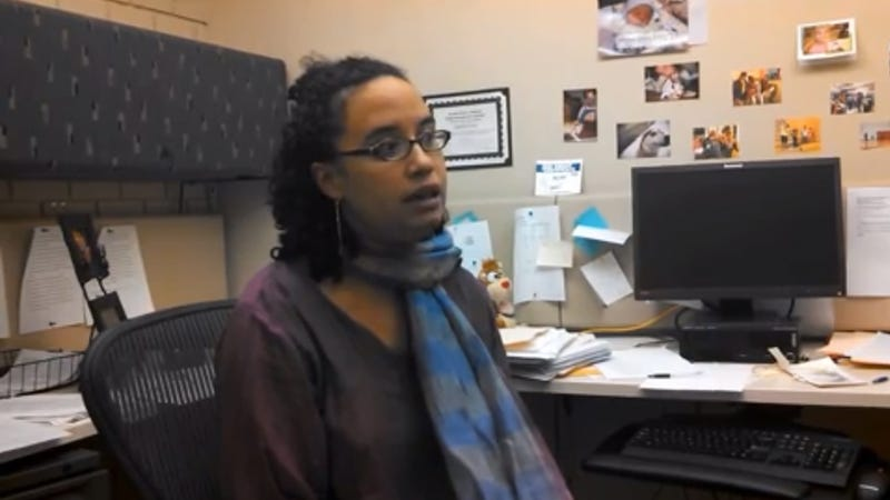 Black Professor Rebuked for Teaching White Students Structural Racism