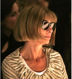 The Anna Wintour Assistant Dream Lives!