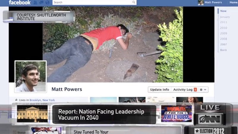 Facebook Ends the Careers of an Entire Generation of Future Politicians