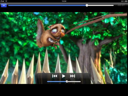 Download VLC Media Player for iPad Right Now