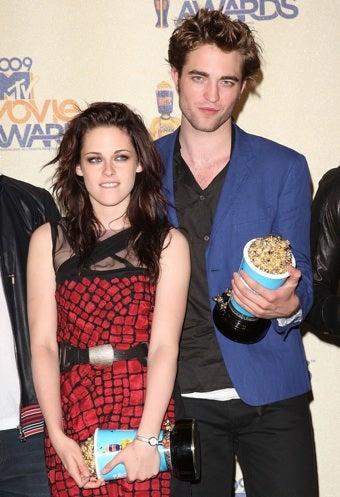 MTV Movie Awards Live Blog Tomorrow Night!