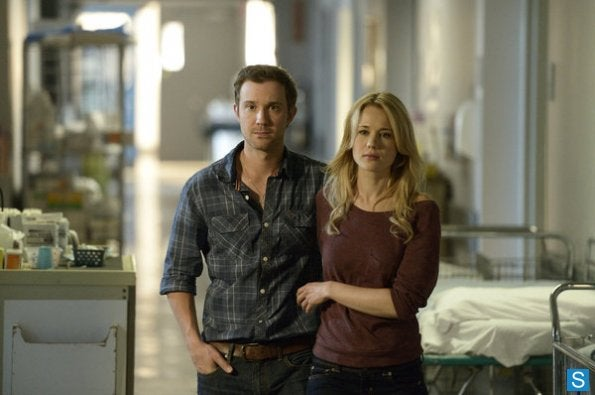 Being Human (US) Episode 3.07 Promo Photos