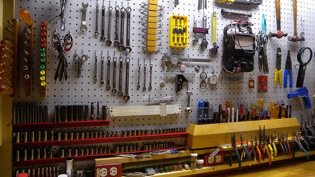 Introducing Workshop: a Lifehacker Blog About DIY and Home Improvement