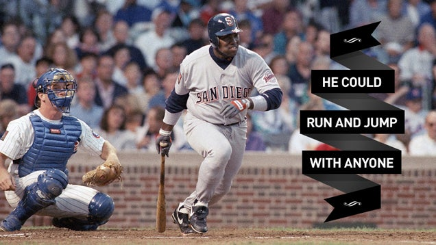 How Tony Gwynn Cracked Baseball's Code And Became A Legend
