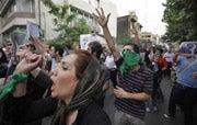 Iran Not Blocking Online Games