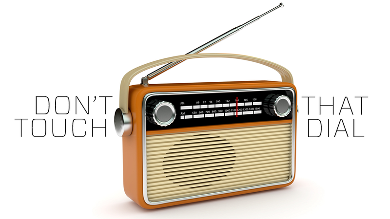 The Best Video Game Radio Stations