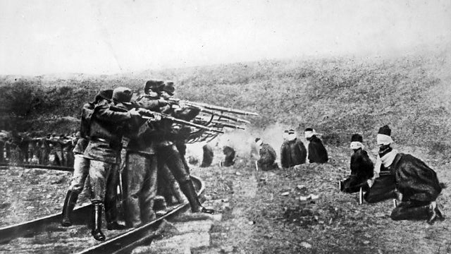 Historians have underestimated the death count of WWI by a huge margin