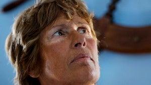 Diana Nyad Abandons Marathon Swim Thanks to Terrifying Sea Creature