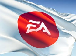 EA Is Coming For Your Developers, Japan