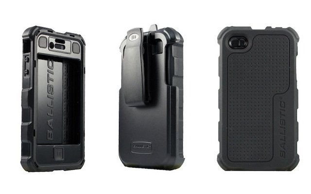 This Is The First And Only iPhone 4 Case To Meet Military Specifications