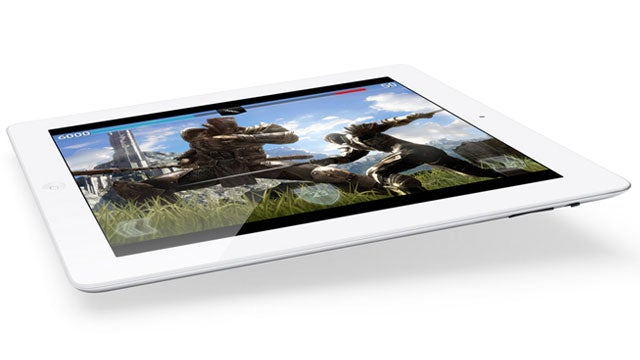 The New iPad: Retina Display, Quad-Core Graphics, and More