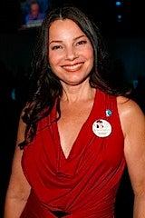 It's Senator Fran Drescher