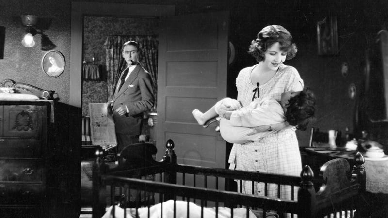 A Father's Day Message from Louis de Bernières: Moms Can't Rough House