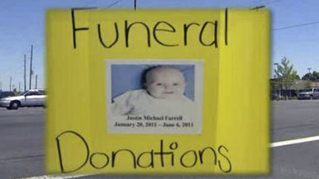 Warning: Dead Baby Donation-Seekers May Not Have Dead Babies