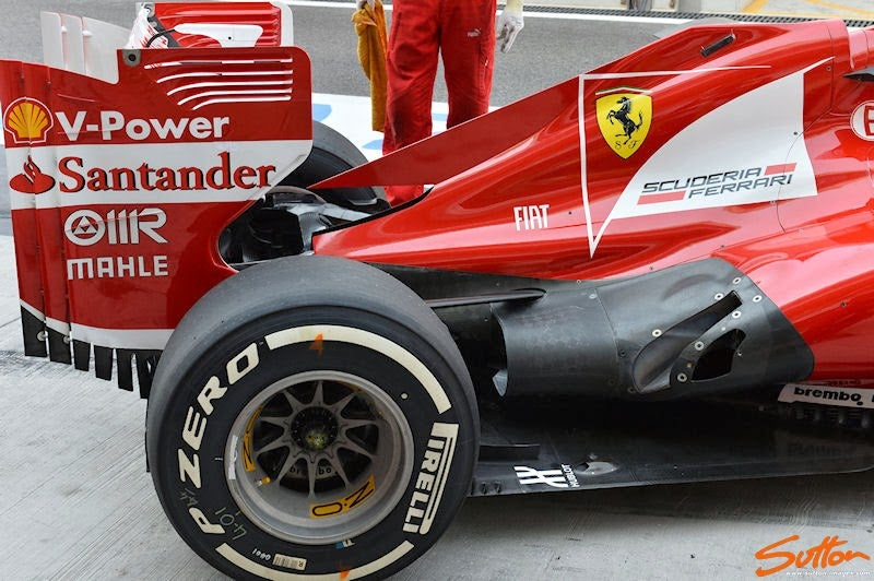 F1 Technical on Oppo - Abu Dhabi Grand Prix
