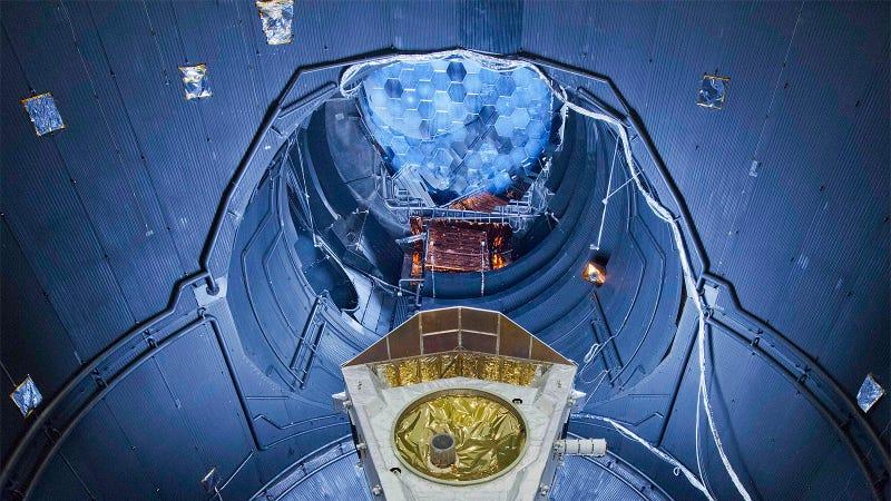 14 equipos científicos tan gigantescos que parecen imposibles