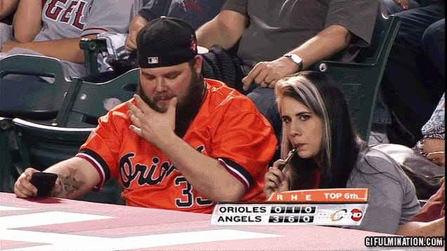 Orioles Fans Have Never Seen A Perfect Game, Prefer One-Hitters