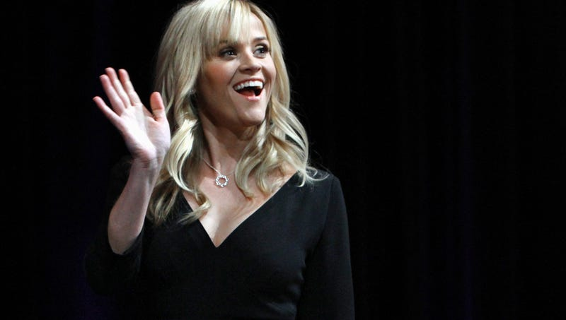 Reese Witherspoon's Husband Gets DUI; She Asks Cop: Do You Know My Name!?