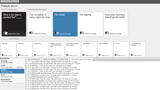 Cards Against Anime: 11/17/14