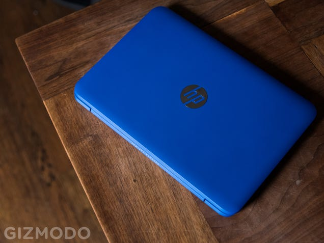 ​HP Stream 11 Review: $200 and Worth Every Penny
