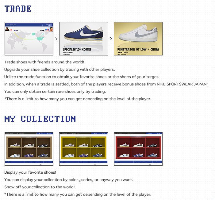 Nike & Facebook Team Up to Fulfill Your Wildest Childhood Footwear Fantasies